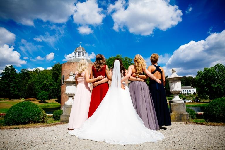 park,rosendael,arnhem,bruiloft