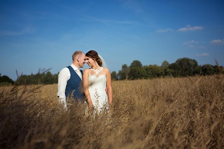 bruiloft slot doddendael